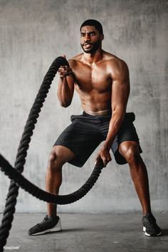Gym Equipment Photography Work Outs Male Fitness Photography, Crossfit Photography, Man Photography, Photos Fitness, Gym Photos, Fitness Models, Battle Ropes, Gym Body, Mens Fitness