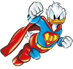 (notitle) - Comics u. Drawing Cartoon Characters, Character Drawing, Cartoon Drawings, Disney Kunst, Disney Art, Walt Disney, Donald Disney, Disney Duck, Disney Best Friends
