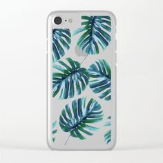 DailyObjects Monstera Pattern Case For OnePlus Buy Online in India - DailyObjects Iphone Hard Case, Iphone Case Covers, Iphone 8 Design, 6s Plus, Pattern, Shopping, Apple Iphone, Iphone 6, India