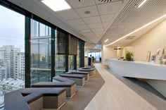 Avito Office By Meandre.