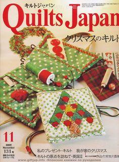 Quilts Japan 2009-11 - yalon84 - Webové albumy programu Picasa