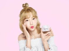 Image result for taeyeon banila co