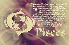 Weekly Horoscope Insight for Zodiac Sign #PISCES