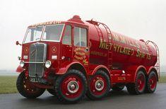 #AEC .... Vintage Truck   ....... checkfred.com ..........