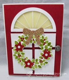 673 best Wondrous Wreath (retired) images on Pinterest ...