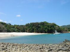Visit Panamá with us! We will show the best #beach spots!