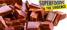 Is chocolate a superfood? - NHS Choices