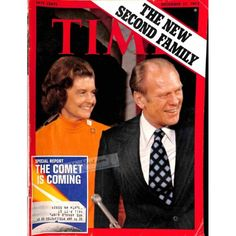 Cover Print of Time Magazine, December 17 1973 | $4.72
