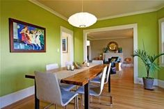 Image result for benjamin moore pear green