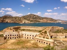 Great Places, Places Ive Been, Cartagena Spain, Day Trip, Portugal, Mansions, Country, House Styles, Travel