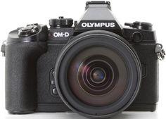 #Olympus announces #firmware updates for #OlympusEM1 and #OlympusEM5II