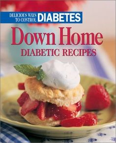 Diabetes - recipes