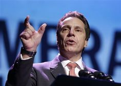 Presumptuous Politics: New York governor requires insurance companies to ...