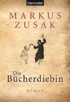 Die Bücherdiebin - Markus Zusak Just reading it right now