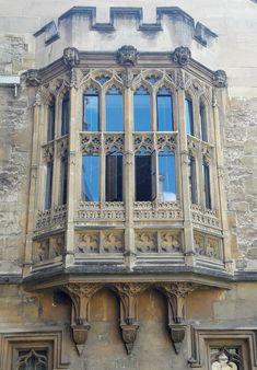 Balliol College, Photo Credit, Oxford, Oxfords