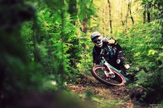 Photo of the Day on May 20, 2011 on Pinkbike