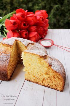 Prajitura cu miere - Din bucatarie, cu pasiune Loaf Cake, Bon Appetit, My Recipes, Vanilla Cake, Cooking, Desserts, Kitchen, Tailgate Desserts, Deserts