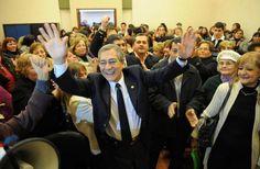 ATEP: David Toledo asumió su nuevo mandato frente al gremio
