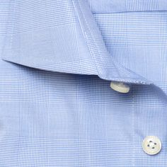 $179 A Schilling for your thoughts Men's shirt, Italian fabric