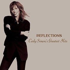 Reflections Carly Simon's Greatest Hits Arista http://www.amazon.com/dp/B0001XANAS/ref=cm_sw_r_pi_dp_1Rrcxb0ABBQJ7