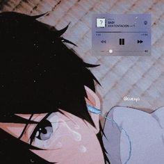 𝑪𝒖𝒆𝒊𝒚𝒂 ღ 𝒃𝒚 𝑰𝒏𝒔𝒕𝒂𝒈𝒓𝒂𝒎 – – Wallpaper de anime – icon Sad Anime Girl, Anime Art Girl, Anime Love, Otaku Anime, Manga Anime, Dark Anime, Kawaii Anime, Anime Triste, Anime Crying