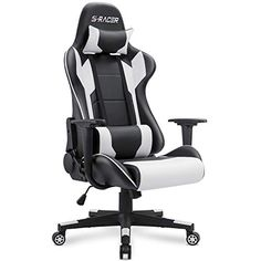 The 10 Best Budget Office Chairs of 2020 Chaise Gaming, Pc Gaming Chair, Computer Desk Chair, Gaming Setup, Computer Setup, Cute Desk Chair, Mesh Office Chair, Office Chairs, Office Setup
