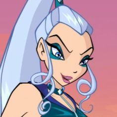 Icy - the-winx-club Photo Winx Club, Cartoon Icons, Cartoon Characters, Early 2000s Cartoons, Cartoon Profile Pictures, Vintage Cartoon, Aesthetic Anime, Cool Art, Witch