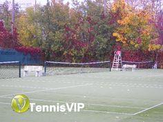 Теннисный клуб TennisVIP: Теннисный клуб Москва