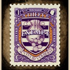 Thieves' Guild 'Penny Protective'