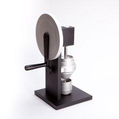 HG one grinder