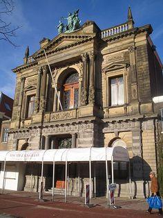 File:Haarlem Teylers museum.jpg