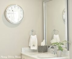 A blog about home decor and organization.