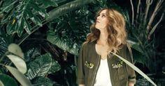 homadge - ads I like!: H + M - Vanessa Paradis commercial