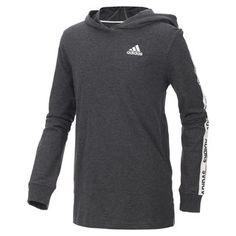 2482d0cf7151 Nike Boys 4-7 Dri-FIT Logo Pullover Hoodie   Jogger Pants Set