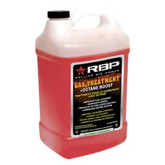 Industry-leading #RBP #GasTreatment + #OctaneBoost is the most advanced all-in-one #GasAdditive on the market. No other additive gives you these superior results:  reduced operating costs, improved drivability, reduced combustion noise, and longer component life. Save at least 10% in fuel usage, reduce your fuel emissions, provide excellent corrosion protection, and totally disperse water in your fuel.