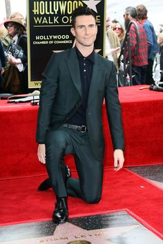 10 Best Dressed Men of the Week: 2.11.17 Photos | GQ