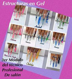 resultados en el módulo de Gel Rumbo a la Certificación Técnica... fabulosos  estructuras 100% en Gel...elaborada con el Gel constructor de la Línea Tones... #tones #tonesproducts #tonesnailart #nail #nails #nailart #nails_masters #gleidyscd #nailsfashion #tendencia #hechoamano #shiny #cursos #beuty #pretty #nailstagram #nail #nails #nailart #nailswag #nailsfashion #uñas #unhas #uñasfashion #PLC #lecheria #barcelona #puertolacruz #manoslindas #uñasacrilicas #acrilycnails #venezuela #vzla…