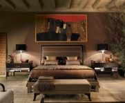 """KOHRO Inspiring Interiors is by now an icon of """"contemporary classic"""", able to innovate through high-end textiles exhuding a wide array of inspirations and know-how that translates into expert support in textile design, curtains and linen make-up."""