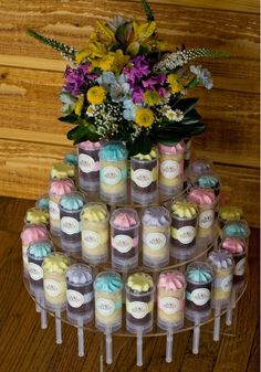 push up pop baby showers | Push up Pop Creations by Staci Johnson