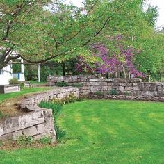 thisoldhouse.com | from All About Retaining Walls