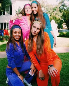 cheetah girls big little reveal