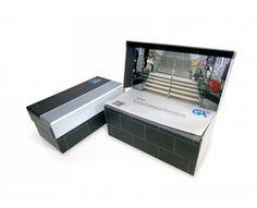 Luxury Packaging | Gooding Aluminium Presentation Box
