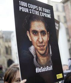 29 oct. 2015 - Raif Badawi reçoit le prix Sakharov: Animateur du site internet Liberal Saudi Network, Raif Badawi a été choisi par les chefs de file des groupes politiques du Parlement comme lauréat 2015 de cette prestigieuse récompense, parfois considérée comme l'équivalent européen du Prix Nobel de la Paix.