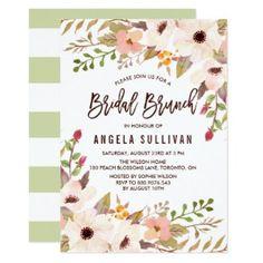 Watercolor Floral Decor Trending | Gift Ideas Generator