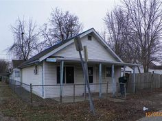 3200 S Hackley, Muncie $9,100 This 2 bedroom 1 bath ranch has a shed for storage 2 car garage and a partial privacy fence. Great investment