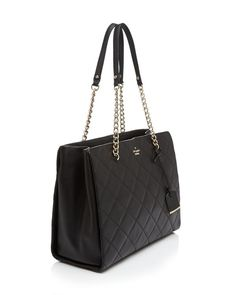 Kate Spade New York Tote - Emerson Place Phoebe Quilted    I just got this purse and it's GORGEOUS ❤️❤️❤️❤️❤️.