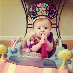 Kellin Quinn's daughter.. Copeland. :)
