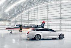 Luxury, luxury, LUXURY!