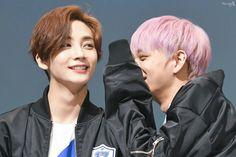 Joshua and Jeong han Woozi, Wonwoo, The8, Seungkwan, Beautiful Moments, Beautiful Boys, Vernon, Joshua Seventeen, Jeonghan Seventeen