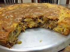 Torta de Liquidificador sem Farinha - Veja como fazer em: http://cybercook.com.br/receita-de-torta-de-liquidificador-sem-farinha-r-13-14163.html?pinterest-rec